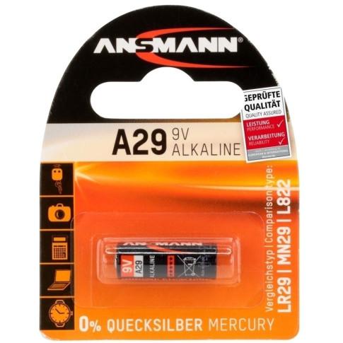 Ansmann A29