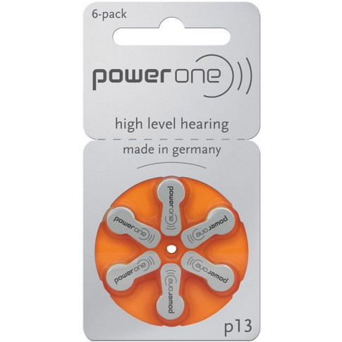 PowerOne P13 6x