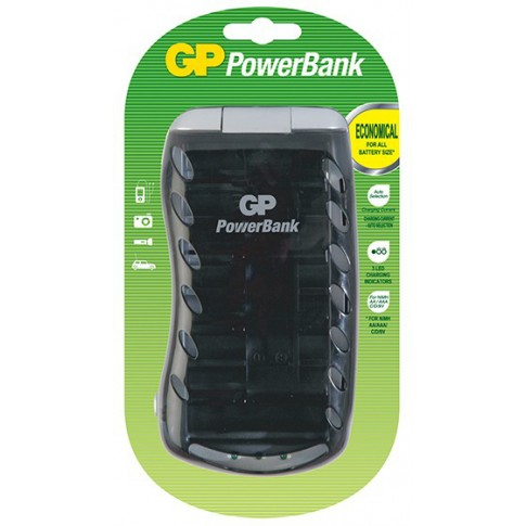 GP Recyko PowerBank 19 universeel