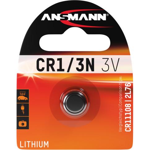 Ansmann CR1/3N