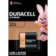 Duracell Ultra DL223 - CR-P2