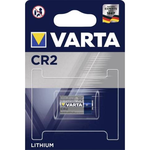 Varta CR2