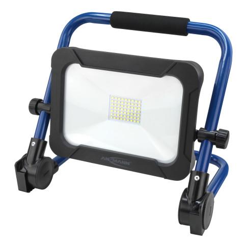 Ansmann 30W LED Bouwlamp met 4400mAh accu