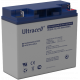 Ultracell gel accu 12v 20Ah