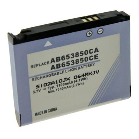 SAMSUNG AB653850CA / A653850CABSTD / AB653850CC / AB653850CE