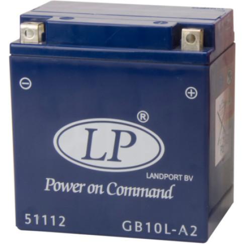 Landport GEL Startaccu 12V 11Ah MG GB10L-A2