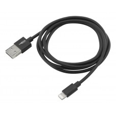 Ansmann USB-Lightning / Data- en Laadkabel 120cm