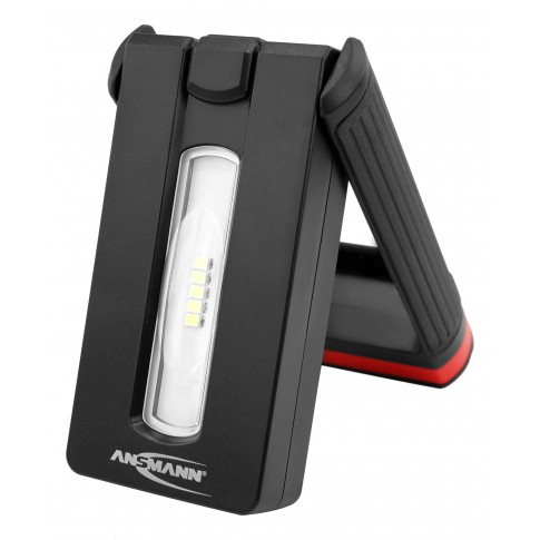 Ansmann WL200R LED Werklamp met Li-Ion accu