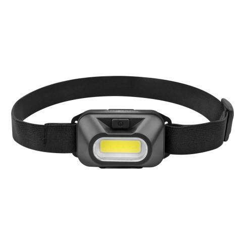 Ansmann HD120B LED Hoofdlamp