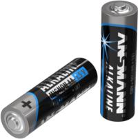 Alkaline AA batterij 1,5V