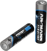 Alkaline AAA batterij 1,5V