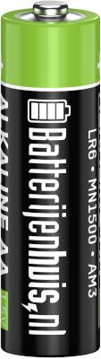 AA batterijen kopen