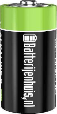 C batterijen alkaline
