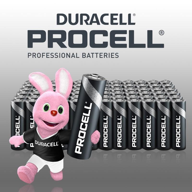Duracell Procell batterijen