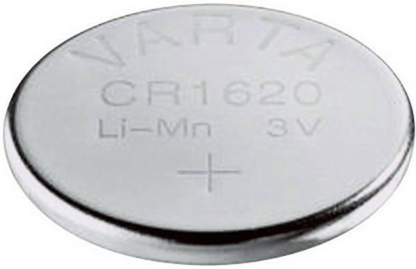 Batterij CR1620 3V