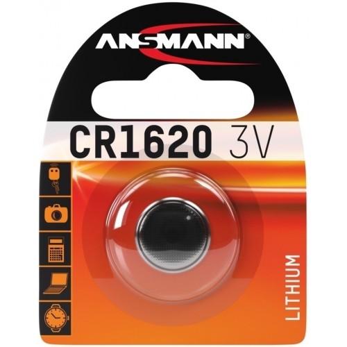 Batterij CR1620