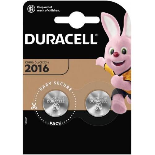 2016 batterij 3v