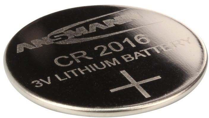 cr2016 batterijen