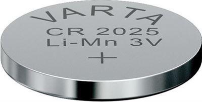 cr2025 batterijen