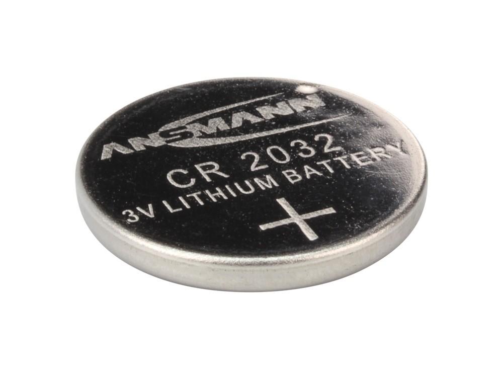 cr2032 batterijen