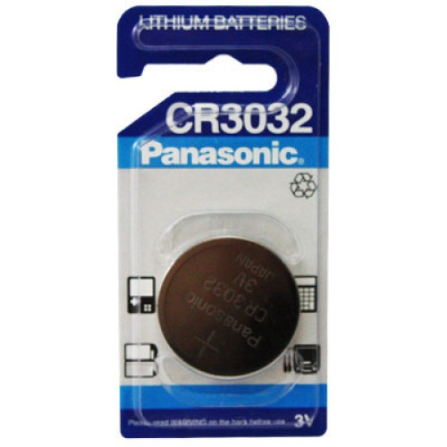 cr3032 batterijen 3V