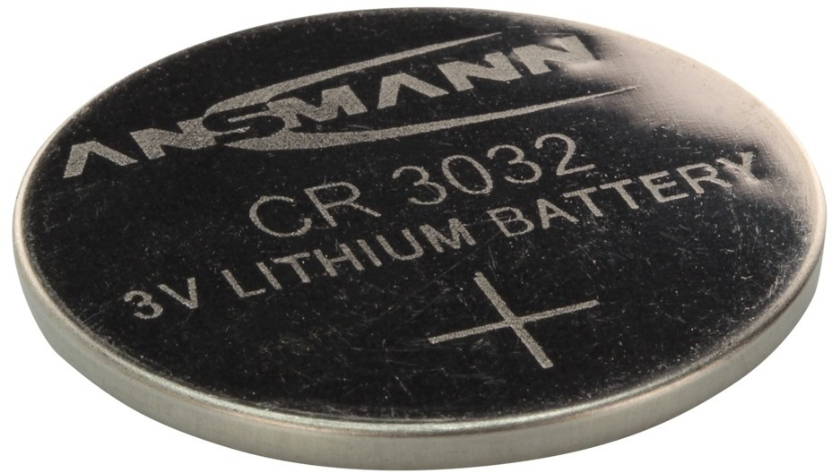 CR3032 lithium 3V