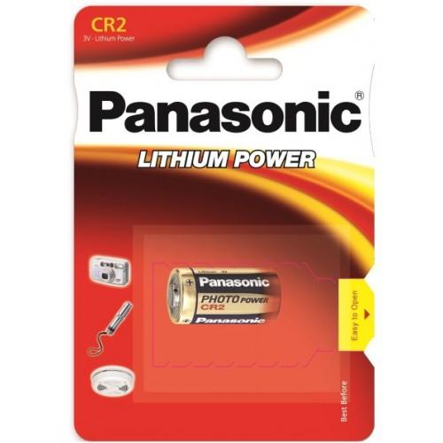 CR2 3V batterij