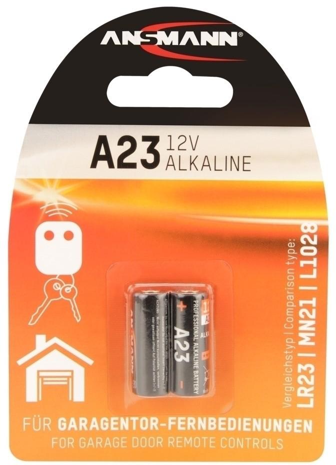 Ansmann A23 2x
