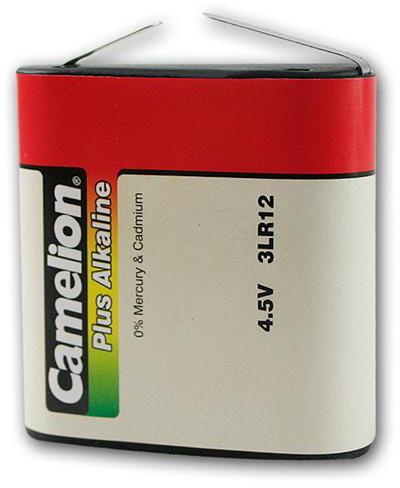 3LR12 batterij