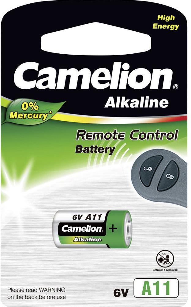 Camelion A11