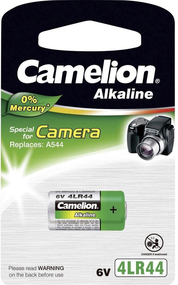 Camelion Camelion 4LR44