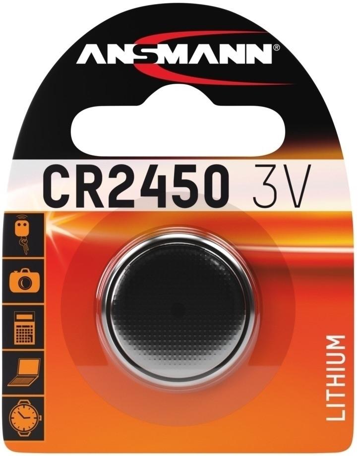 Ansmann CR2450