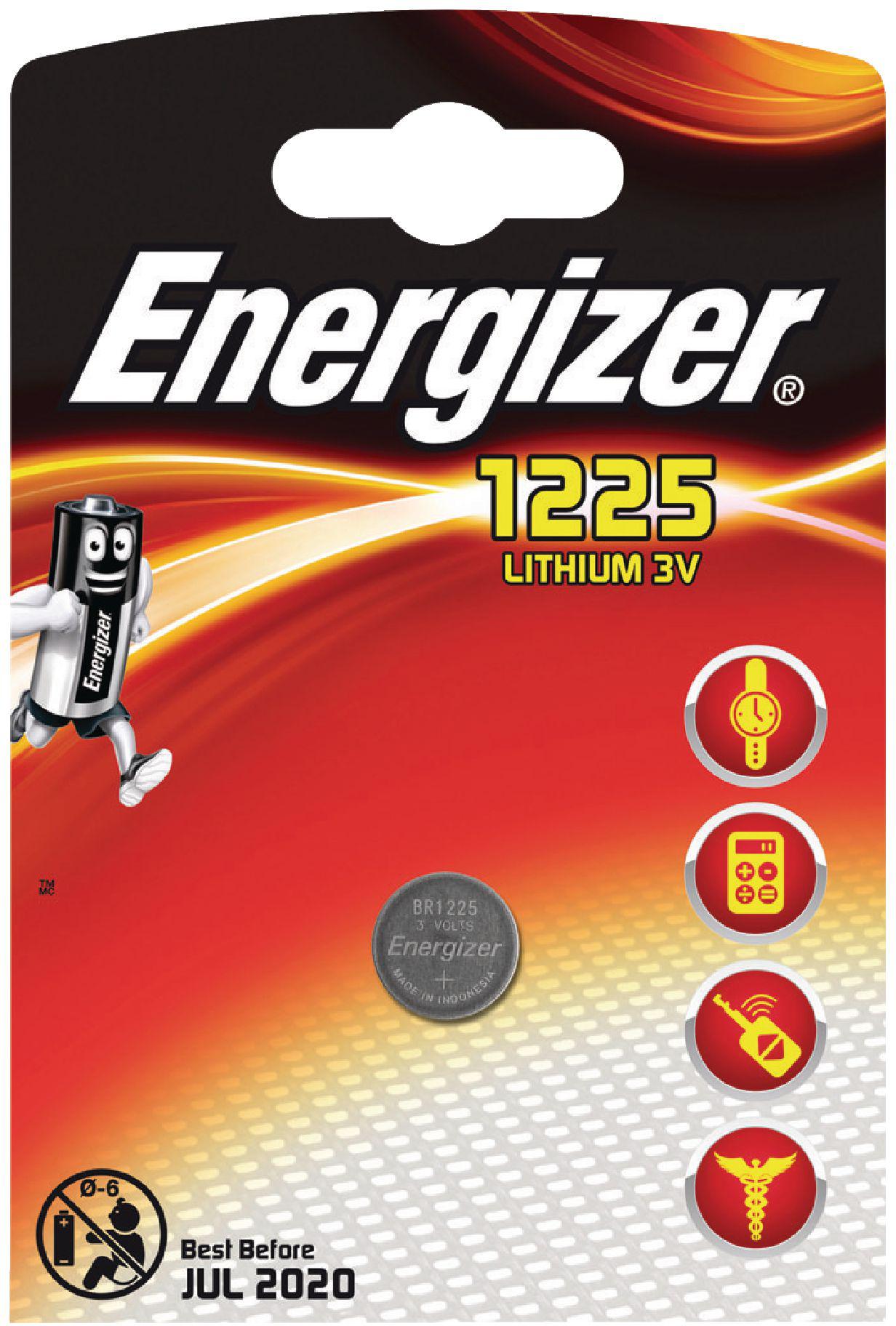 Energizer BR1225