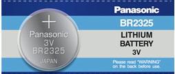 Panasonic BR2325