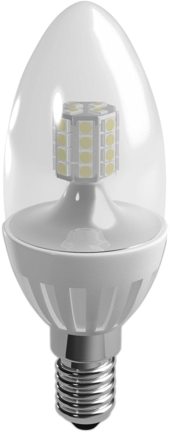 Duracell LED lamp 3.5W E14 Kaars Helder Dimbaar