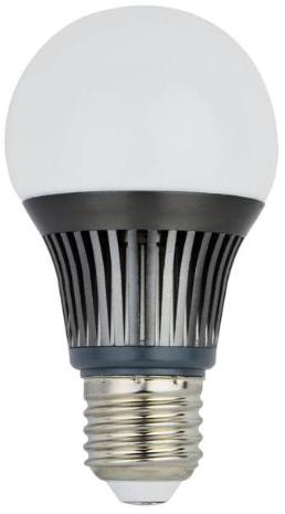 Duracell LED lamp 6W E27 Standaard Mat Dimbaar