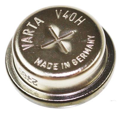 Varta V40H