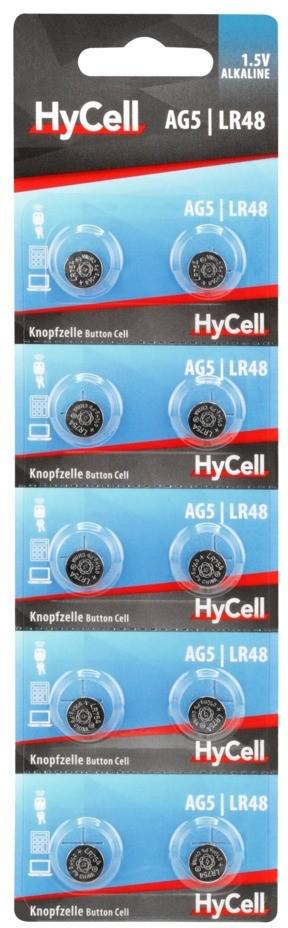 HyCell AG5 - LR48 10x