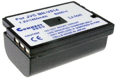 JVC BN-V507 / BN-V514