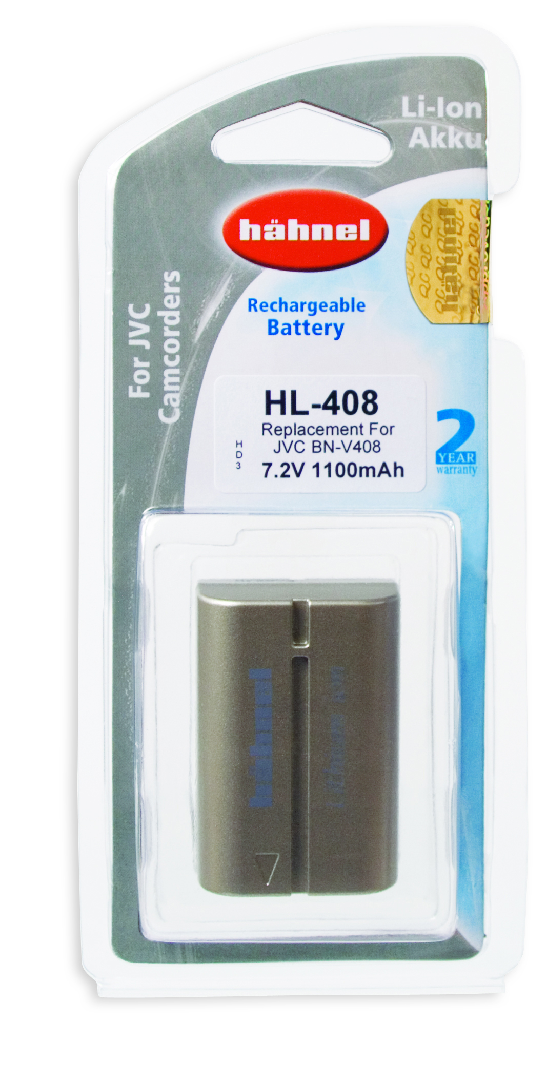 Hähnel HL-S1130