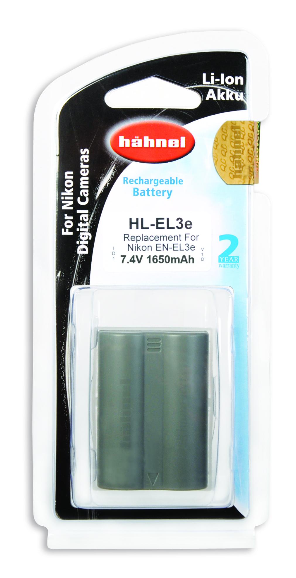 Hähnel HL-EL3e