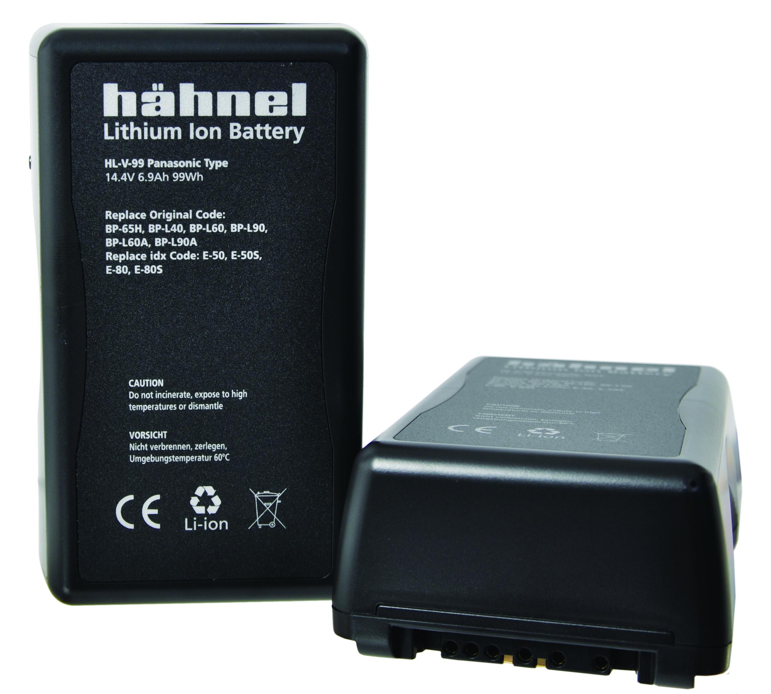 Hähnel HL-V99
