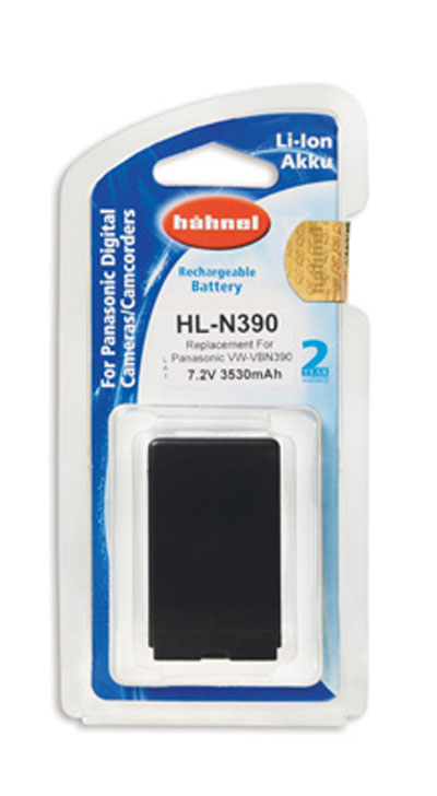 Hähnel HL-N390