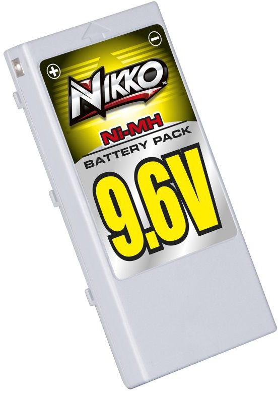 Nikko Giga Pack Nimh 9.6V