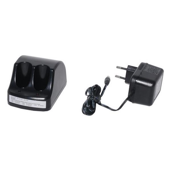 Lader voor BLACK & DECKER Versa Pack VP-100